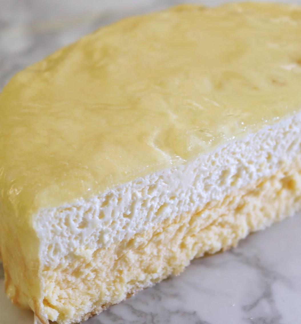 クレープ フロマージュ【冷凍ケーキ】